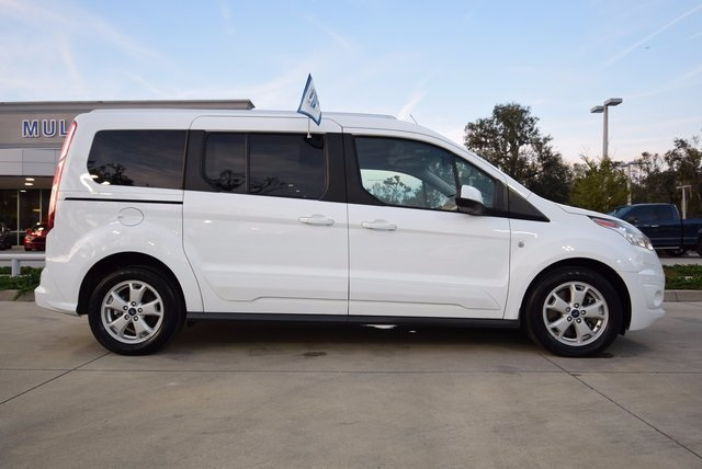 2017 Transit Connect Passenger Wagon #326468F - photo 4