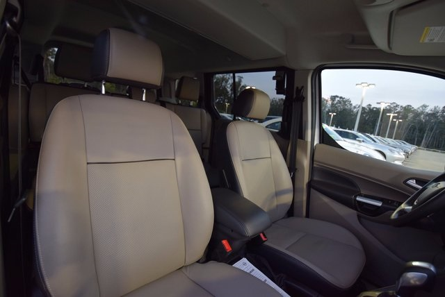 2017 Transit Connect Passenger Wagon #326468F - photo 26