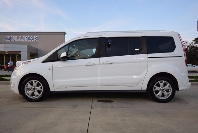 2017 Transit Connect Passenger Wagon #326468F - photo 28