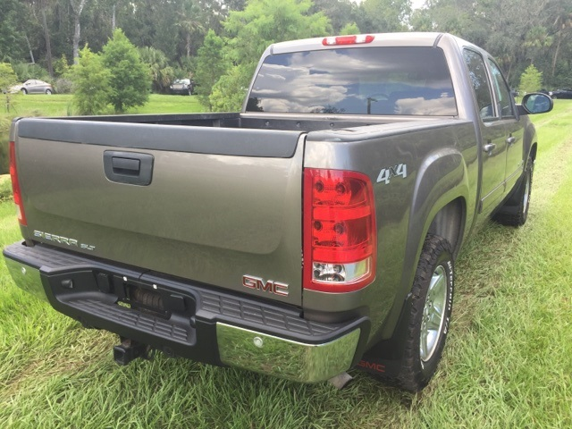 2013 Sierra 1500 Crew Cab 4x4, Pickup #333653M - photo 2