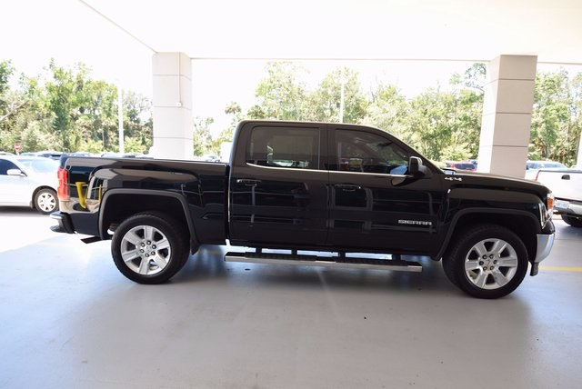 2015 Sierra 1500 Crew Cab 4x4, Pickup #357705C - photo 4