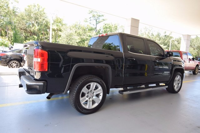 2015 Sierra 1500 Crew Cab 4x4, Pickup #357705C - photo 2