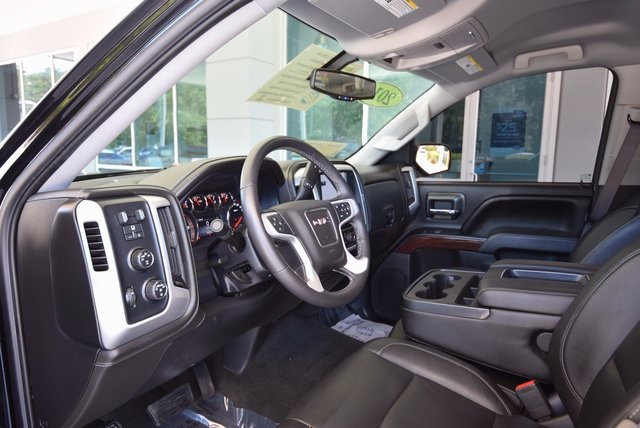 2015 Sierra 1500 Crew Cab 4x4, Pickup #357705C - photo 5