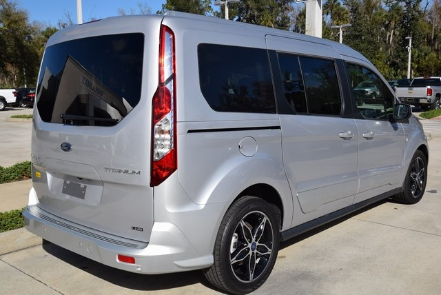 2018 Transit Connect 4x2,  Passenger Wagon #372486F - photo 2