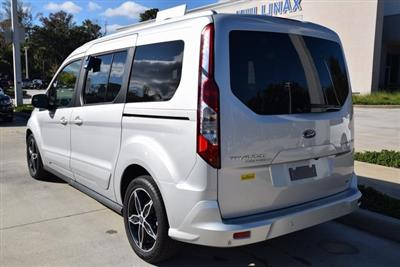 2018 Transit Connect 4x2,  Passenger Wagon #372486F - photo 3