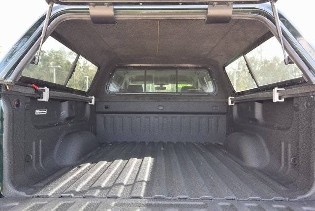 2015 Silverado 1500 Crew Cab Pickup #379748 - photo 9