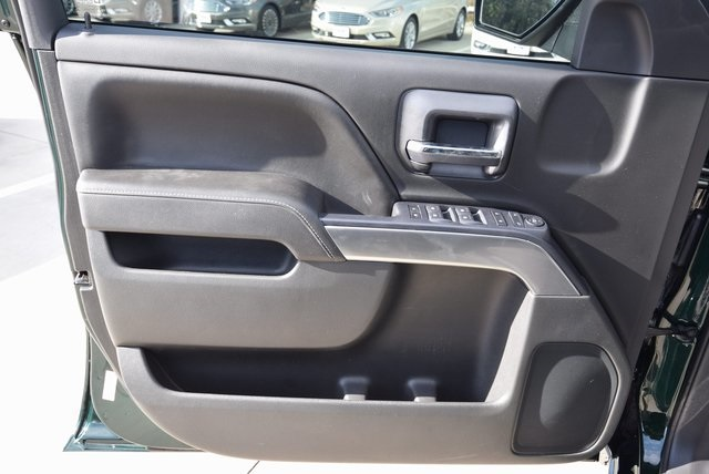 2015 Silverado 1500 Crew Cab Pickup #379748 - photo 5