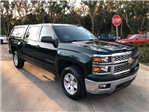 2015 Silverado 1500 Crew Cab Pickup #379748 - photo 1