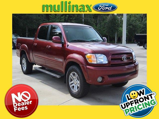 2004 Toyota Tundra 4x2, Pickup #451850 - photo 1