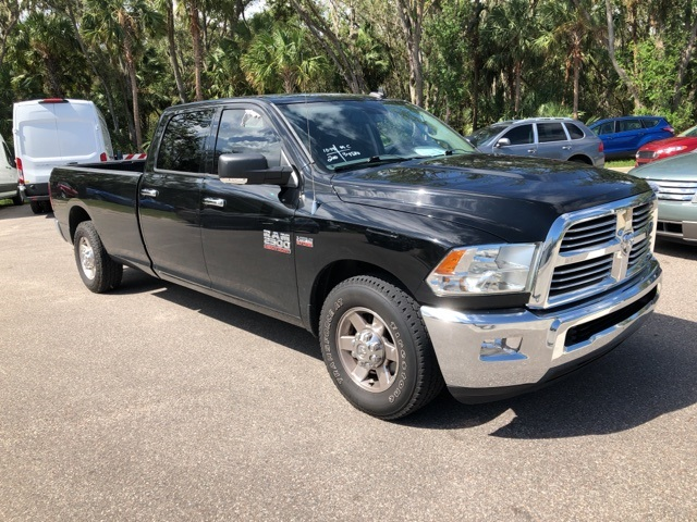 2013 Ram 2500 Crew Cab Pickup #525195 - photo 3