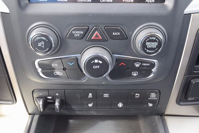 2013 Ram 2500 Crew Cab Pickup #525195 - photo 28