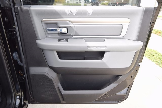2013 Ram 2500 Crew Cab Pickup #525195 - photo 33
