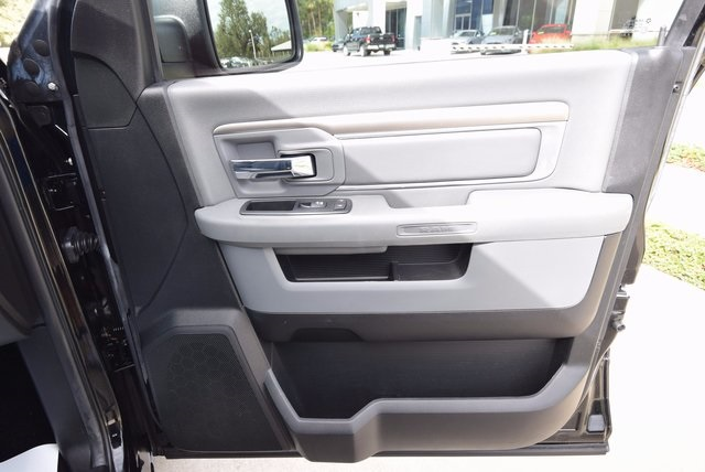 2013 Ram 2500 Crew Cab Pickup #525195 - photo 35