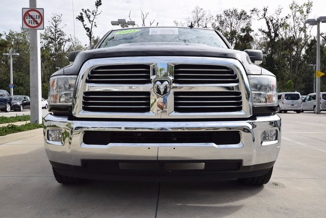 2013 Ram 2500 Crew Cab Pickup #525195 - photo 13