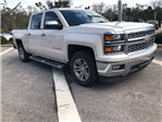 2014 Silverado 1500 Crew Cab Pickup #549576 - photo 1