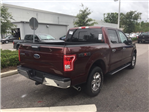 2016 F-150 SuperCrew Cab 4x4, Pickup #602298F - photo 1