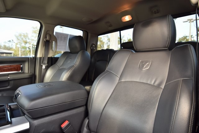 2011 Ram 1500 Extended Cab, Pickup #614870 - photo 13