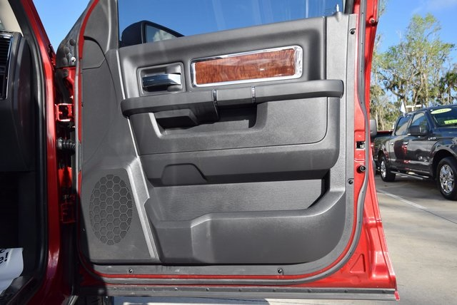 2011 Ram 1500 Extended Cab, Pickup #614870 - photo 24