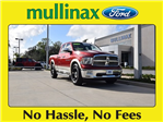 2011 Ram 1500 Extended Cab, Pickup #614870 - photo 1