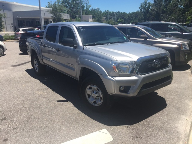 2015 Tacoma Double Cab, Pickup #68827 - photo 6