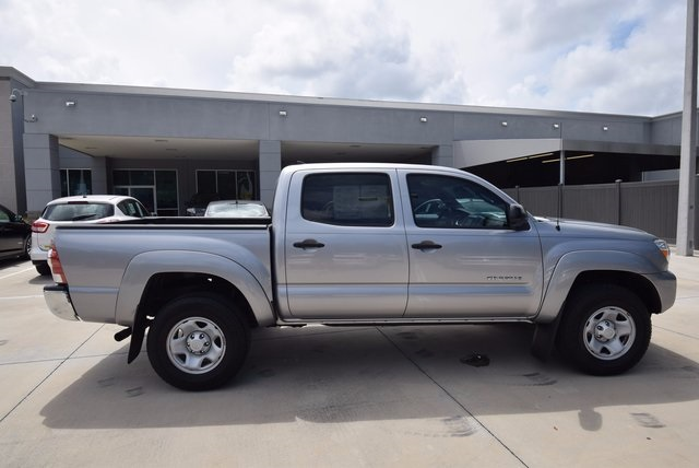 2015 Tacoma Double Cab, Pickup #68827 - photo 5