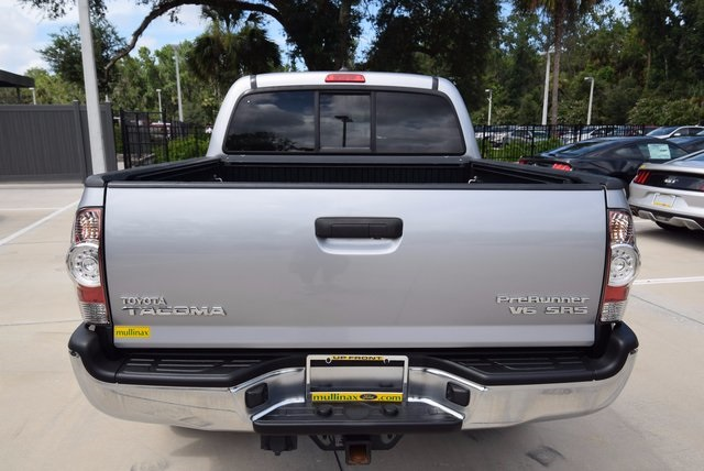 2015 Tacoma Double Cab, Pickup #68827 - photo 7