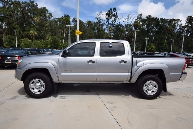 2015 Tacoma Double Cab, Pickup #68827 - photo 13