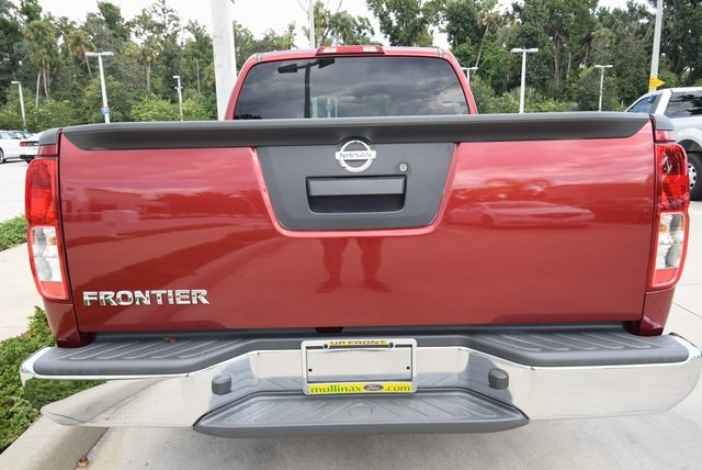 2016 Frontier King Cab,  Pickup #788446 - photo 7