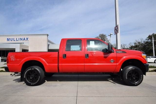 2015 F-250 Crew Cab 4x4, Pickup #A00959F - photo 5