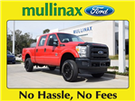 2015 F-250 Crew Cab 4x4, Pickup #A00959F - photo 1