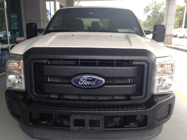 2014 F-250 Crew Cab 4x4, Pickup #A07512 - photo 5