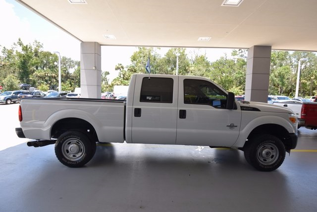 2014 F-250 Crew Cab 4x4, Pickup #A07512 - photo 10