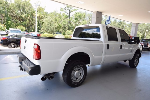 2014 F-250 Crew Cab 4x4, Pickup #A07512 - photo 2