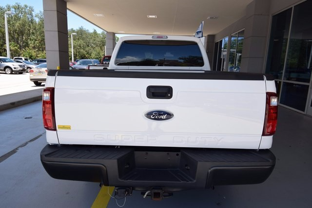 2014 F-250 Crew Cab 4x4, Pickup #A07512 - photo 6