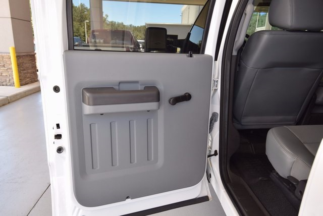 2014 F-250 Crew Cab 4x4, Pickup #A07512 - photo 22