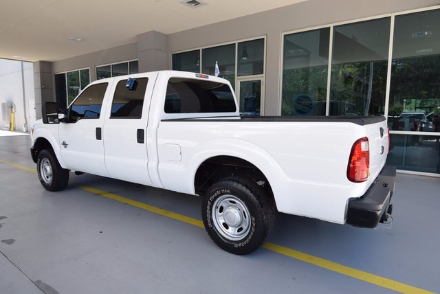 2014 F-250 Crew Cab 4x4, Pickup #A07512 - photo 32