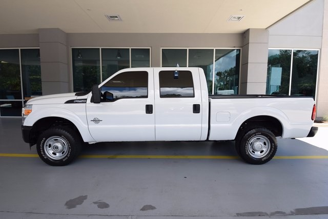 2014 F-250 Crew Cab 4x4, Pickup #A07512 - photo 33