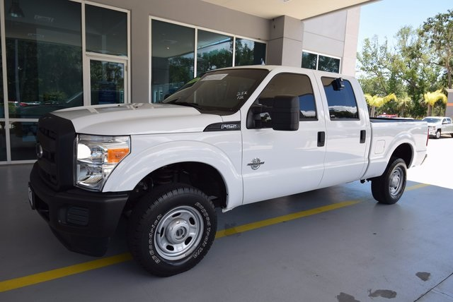 2014 F-250 Crew Cab 4x4, Pickup #A07512 - photo 34