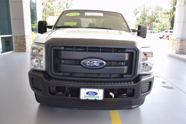 2014 F-250 Crew Cab 4x4, Pickup #A07512 - photo 35