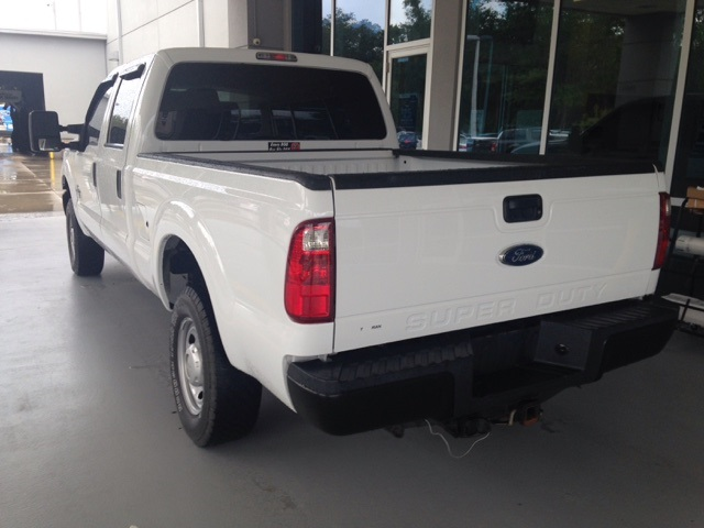2014 F-250 Crew Cab 4x4, Pickup #A07512 - photo 7