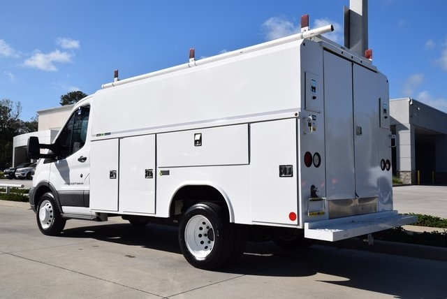 2015 Transit 350 HD DRW, Service Utility Van #A09444 - photo 23