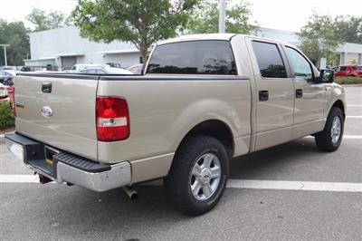2007 F-150 Super Cab 4x2,  Pickup #A11476 - photo 3