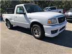 2006 Ranger Regular Cab, Pickup #A15186 - photo 1