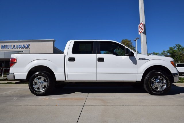2012 F-150 Super Cab, Pickup #A20960 - photo 8