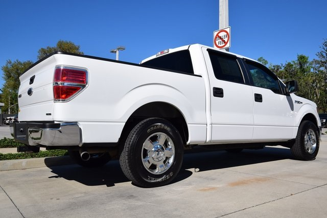 2012 F-150 Super Cab, Pickup #A20960 - photo 2