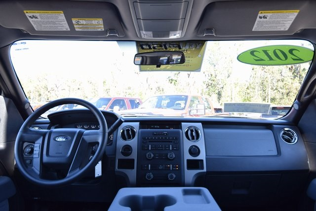 2012 F-150 Super Cab, Pickup #A20960 - photo 20