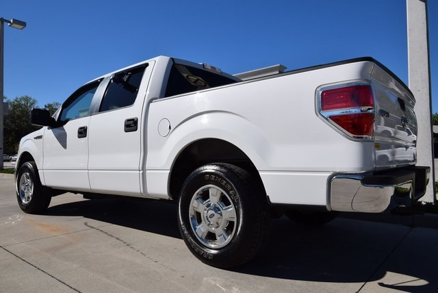 2012 F-150 Super Cab, Pickup #A20960 - photo 5