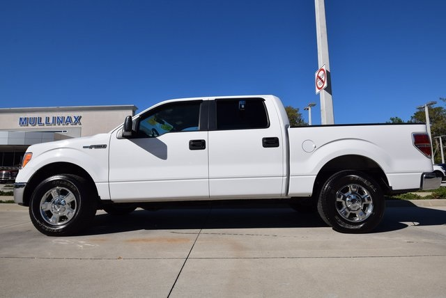 2012 F-150 Super Cab, Pickup #A20960 - photo 4