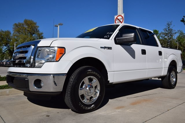 2012 F-150 Super Cab, Pickup #A20960 - photo 3