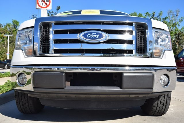 2012 F-150 Super Cab, Pickup #A20960 - photo 6